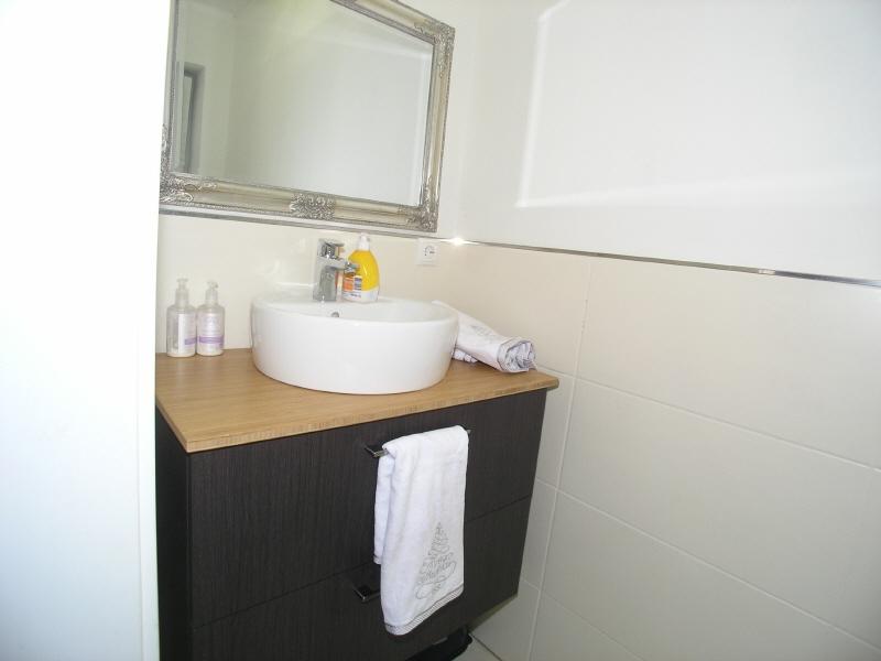 Gäste-WC Bild 1