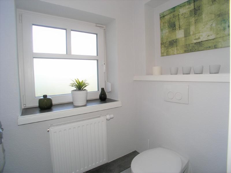 Gäste-WC Bild 2