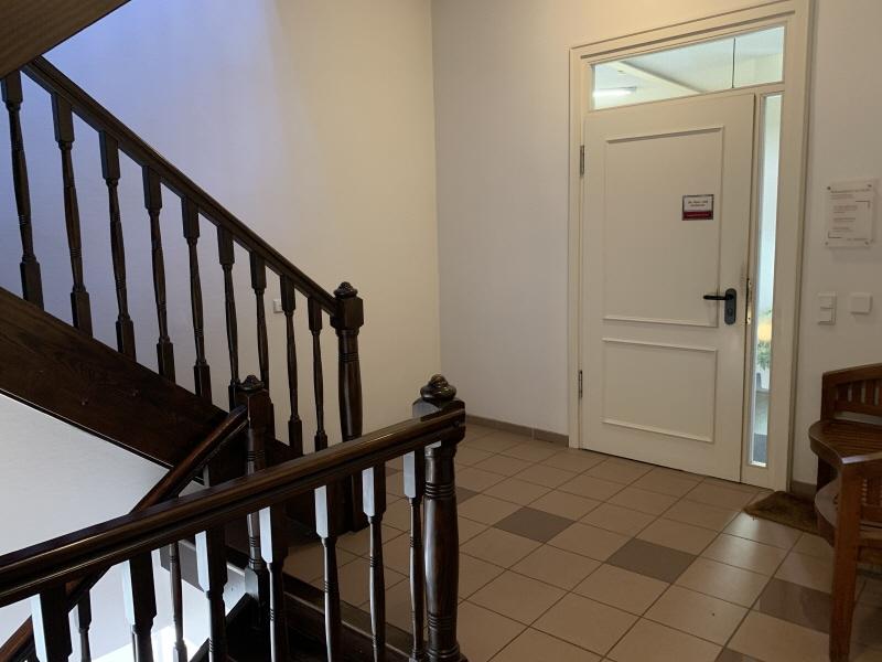 Treppenhaus Obergeschoss Bild 2
