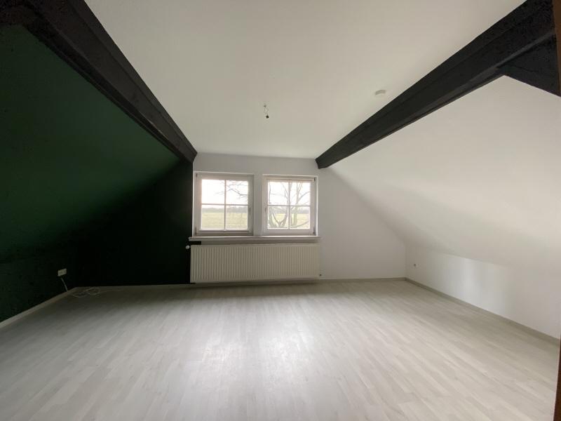 Wohnzimmer Einliegerwohnung Bild 2