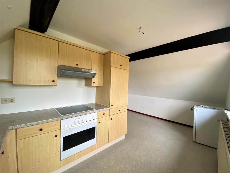 Küche Einliegerwohnung Bild 1
