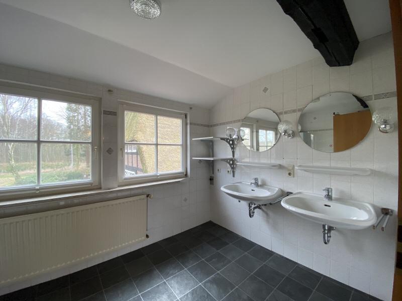 Badezimmer Einliegerwohnung Bild 1