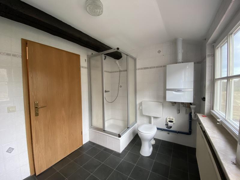 Badezimmer Einliegerwohnung Bild 2