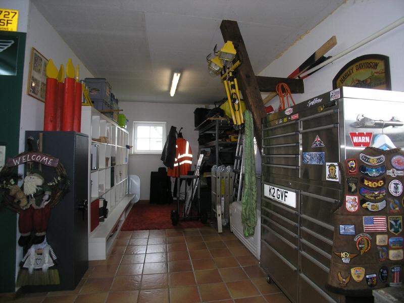 Garage Bild 2