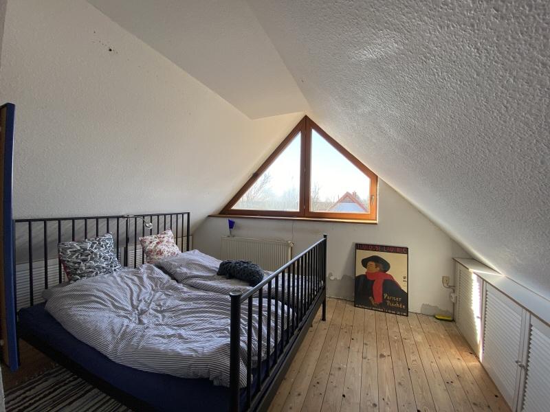 Gästezimmer Dachgeschoss