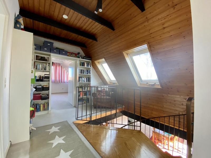 Flur Dachgeschoss