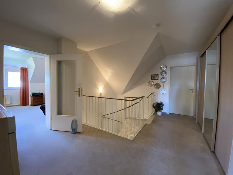 Flur im Obergeschoss Bild 2