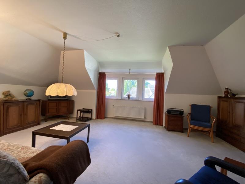 Zimmer im Obergeschoss Bild 1