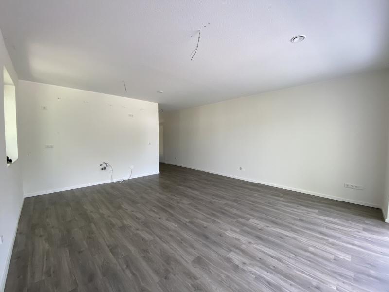 Wohn- und Essbereich Bild 3