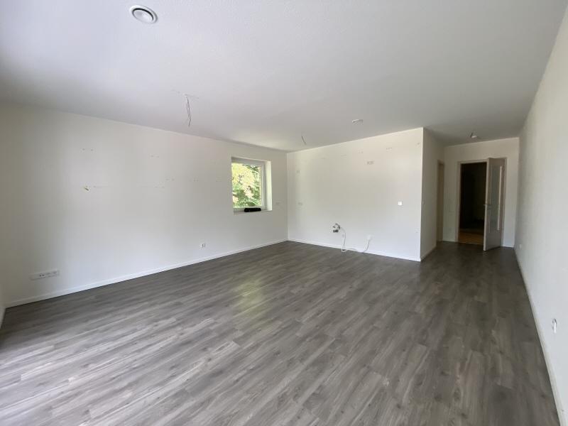 Wohn- und Essbereich Bild 1