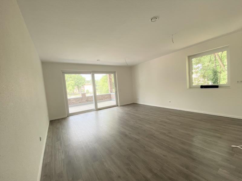 Wohn- und Essbereich Bild 2