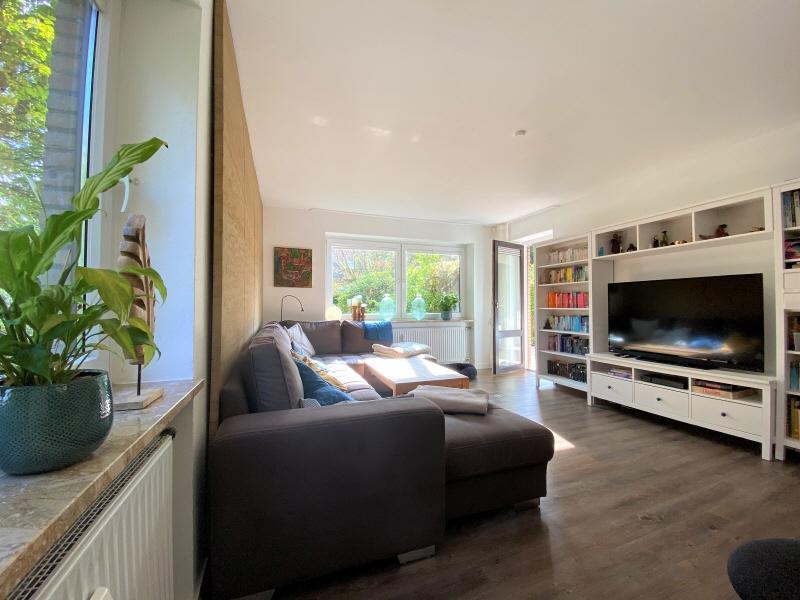 Wohnzimmer Bild 2