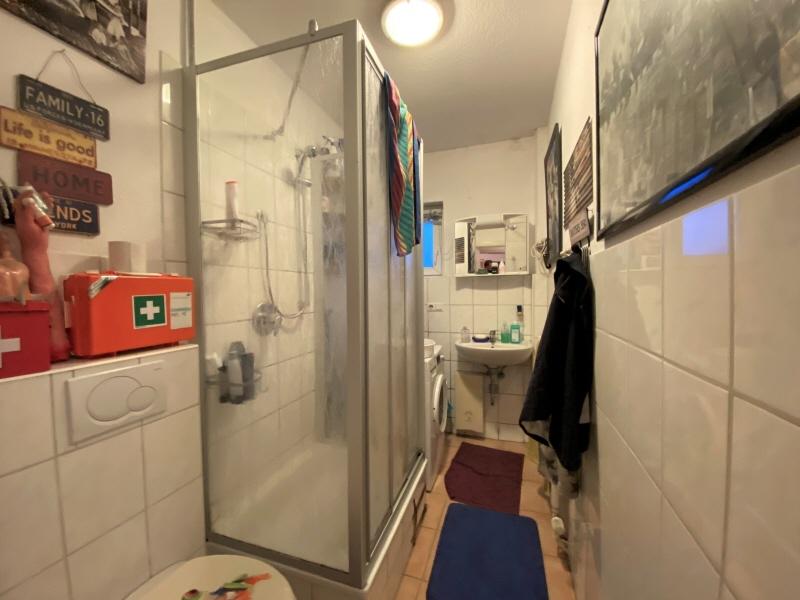 Wohnung OG vorne Bad