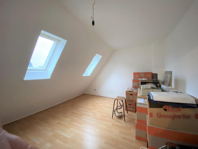 Wohnung DG vorne drittes Zimmer
