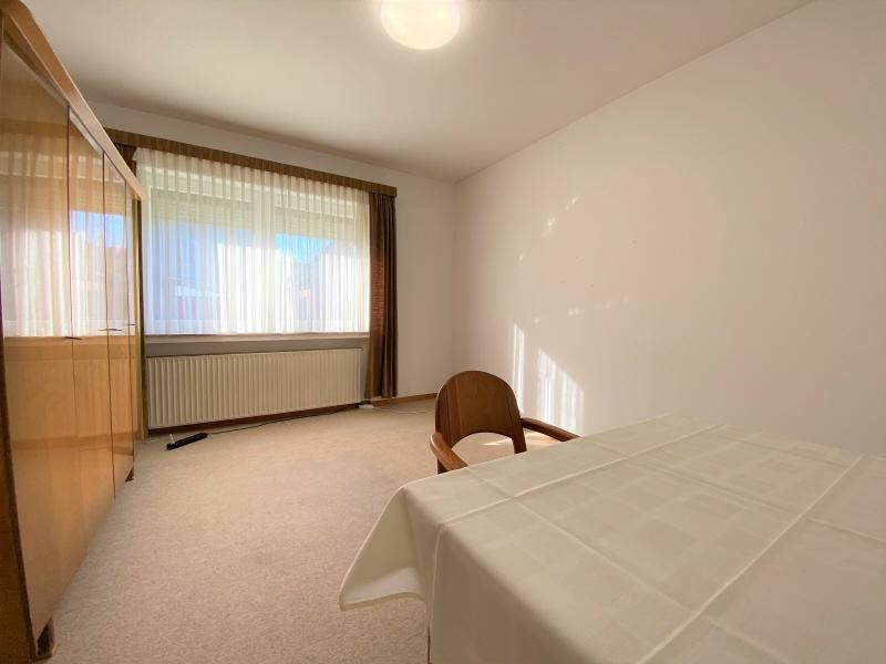 Schlafzimmer Erdgeschoss Bild 1