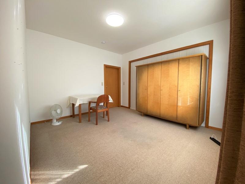 Schlafzimmer Erdgeschoss Bild 2