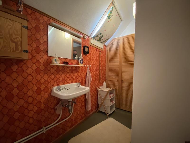 WC im Dachgeschoss Bild 2