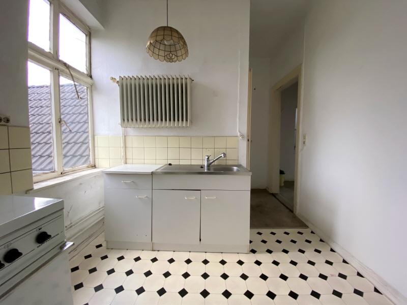 Küche Obergeschoss Bild 1
