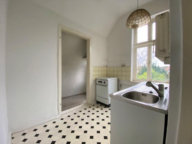 Küche Obergeschoss Bild 2