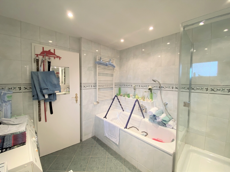 Badezimmer Bild 2