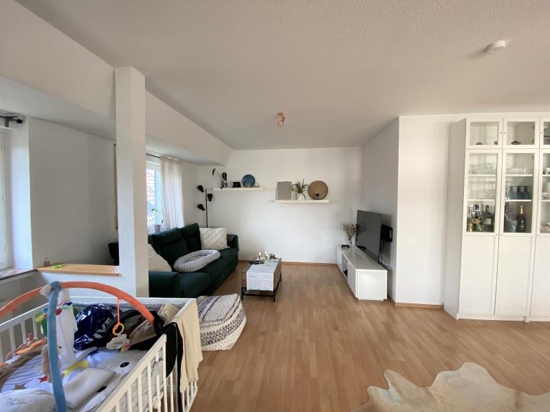 Wohnzimmer OG Bild 3