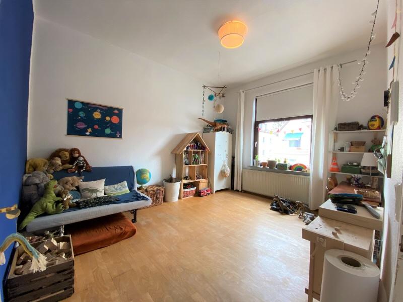Kinderzimmer 2