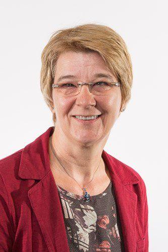 Ina Rapelovski